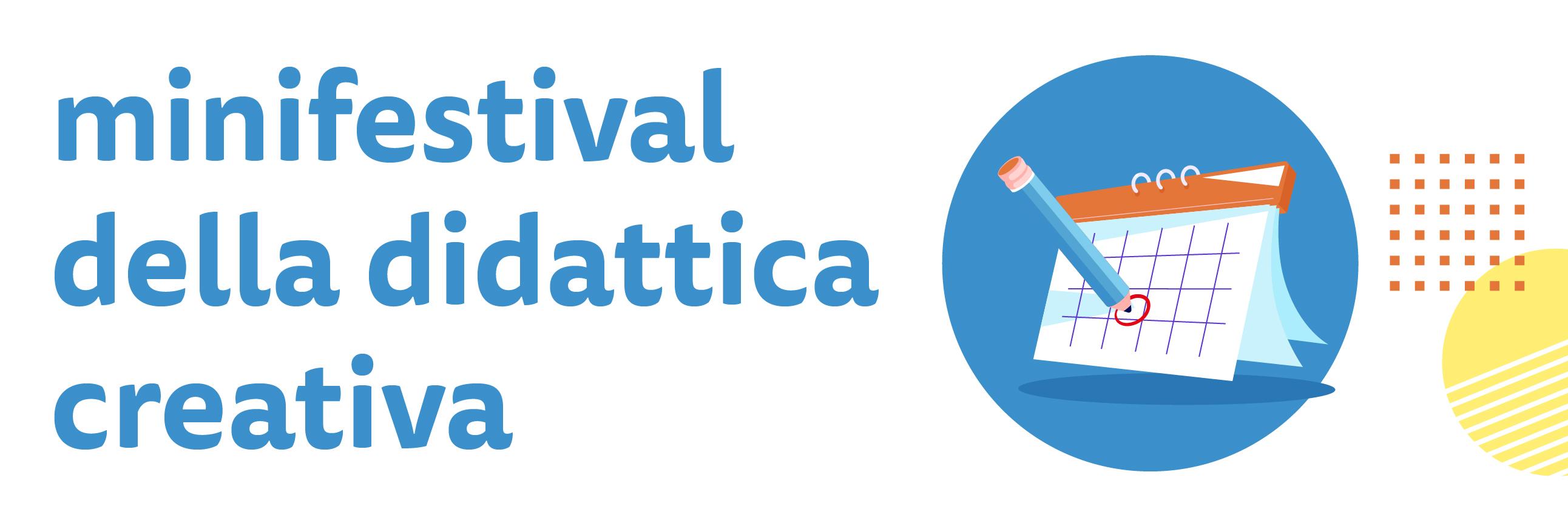 immagine Minifestival della didattica creativa