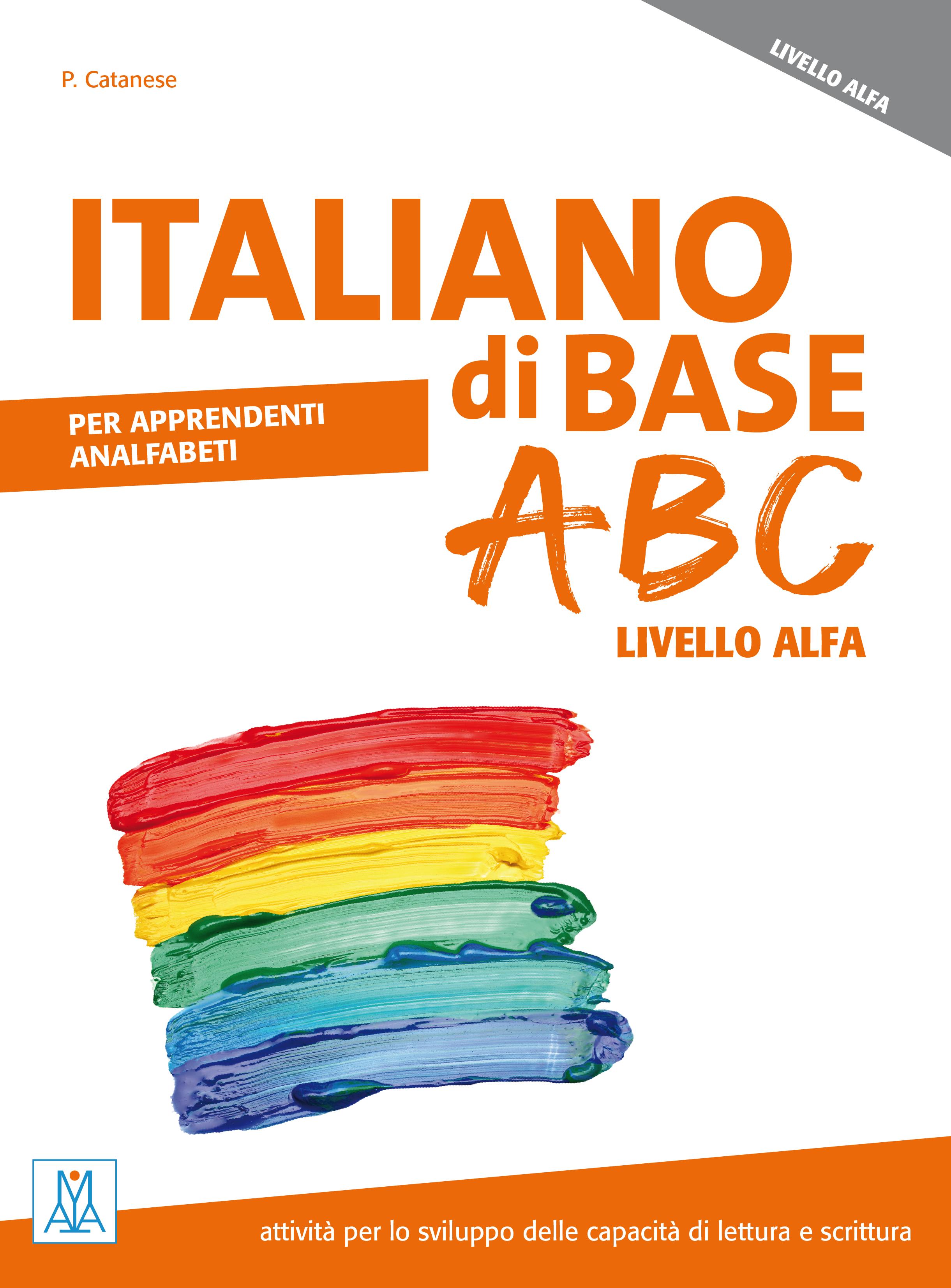 Italiano di base ABC - livello alfa
