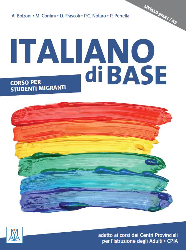 cover ITALIANO di BASE