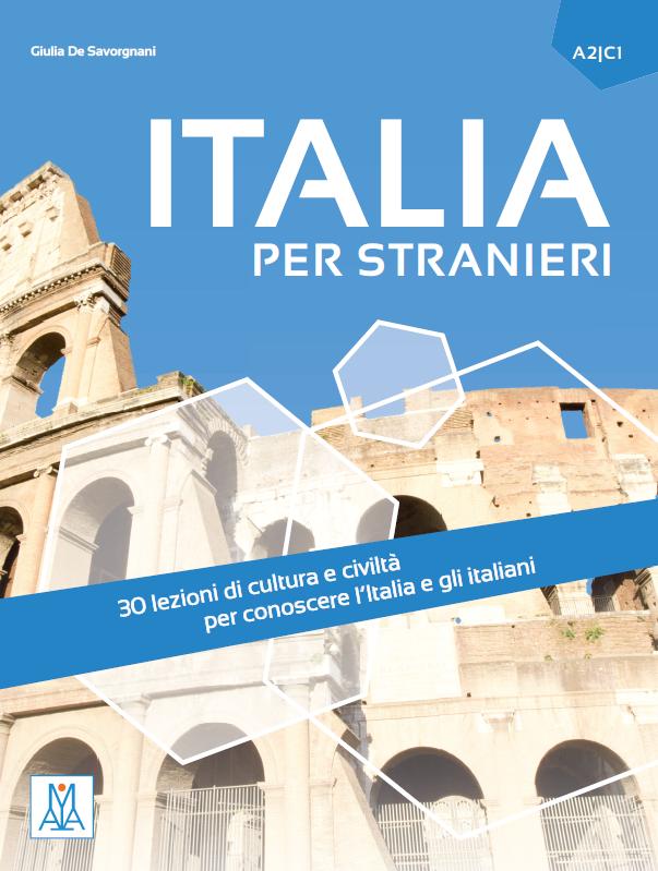 cover Italia per stranieri