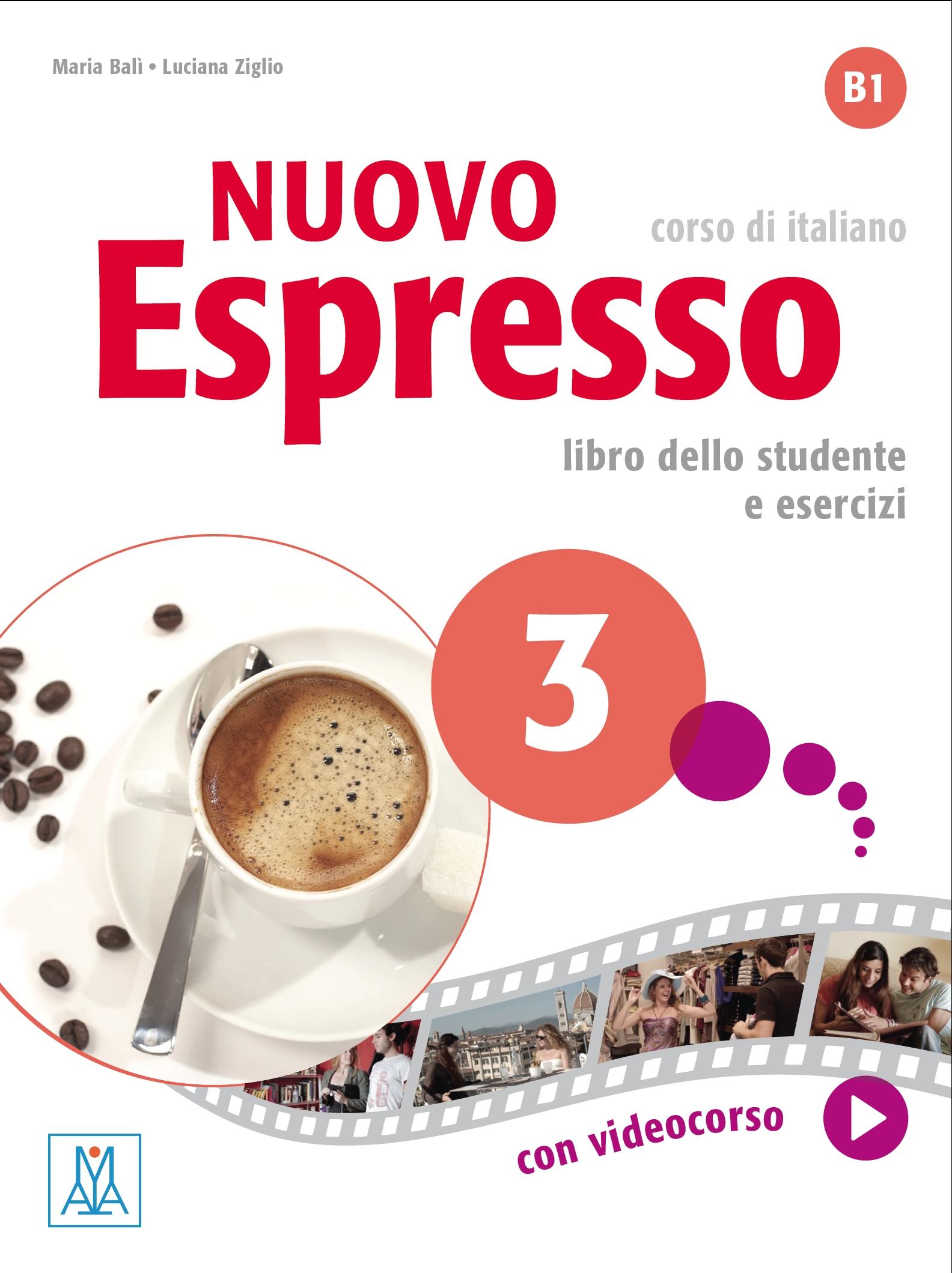 copertina Nuovo Espresso 3