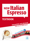 NEW Italian Espresso intermediate and advanced