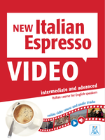copertina NEW Italian Espresso intermediate/advanced - mp4