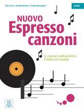 Copertina NUOVO Espresso - canzoni