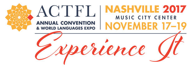 ACTFL Annual Convention and World Languages Expo