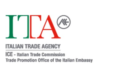 logo Italian Trade Agency