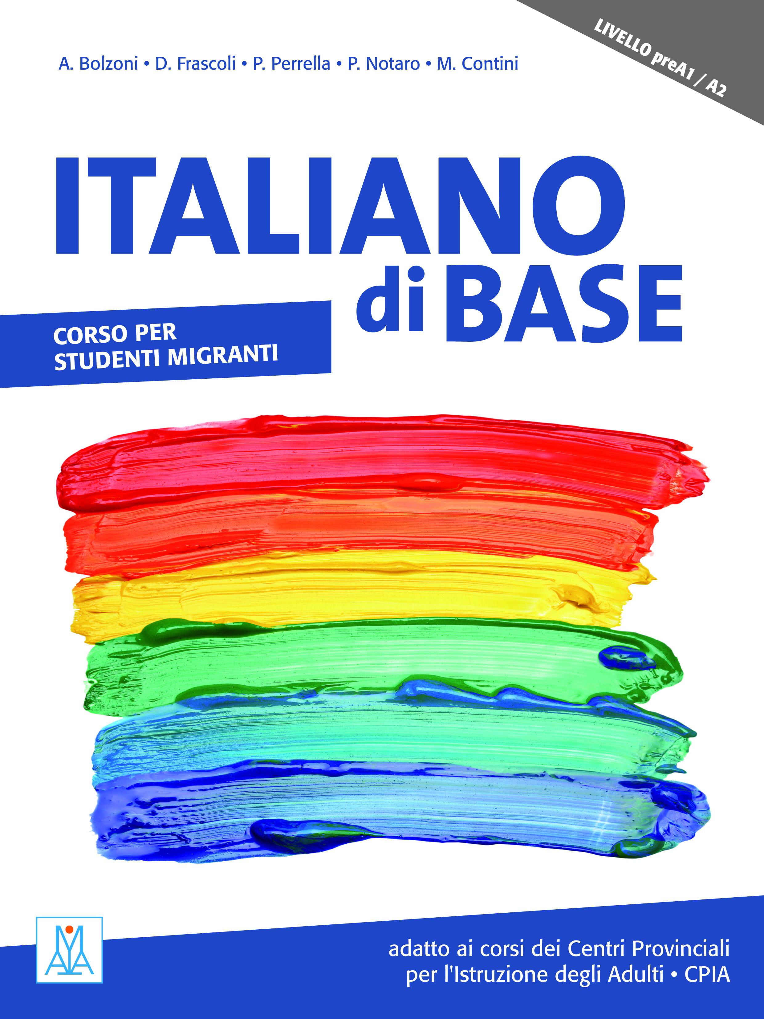 immagine italiano di base