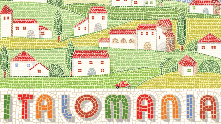 logo Italomania