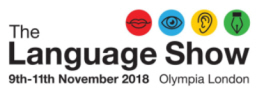 logo Language Show London 2018