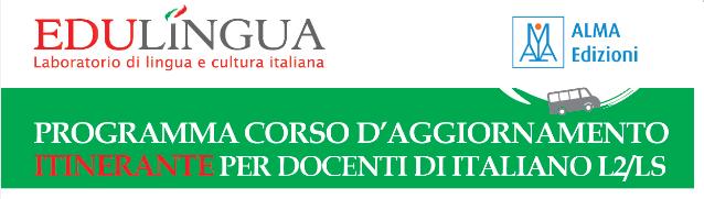 banner corso itinerante