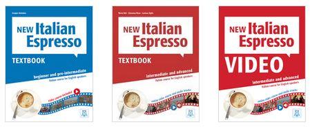 New Italian Espresso