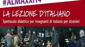 ALMAXXI14 | Seconda parte