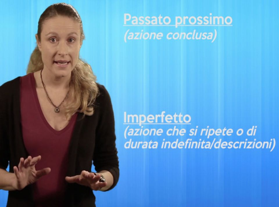Grammavideo episodio 5 (A2)