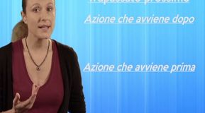 Grammavideo episodio 1 (B1)