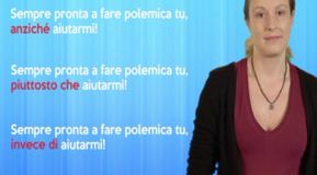 Grammavideo episodio 2 (B1)