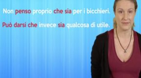 Grammavideo episodio 3 (B1)