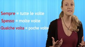 Grammavideo episodio 4 (A1)
