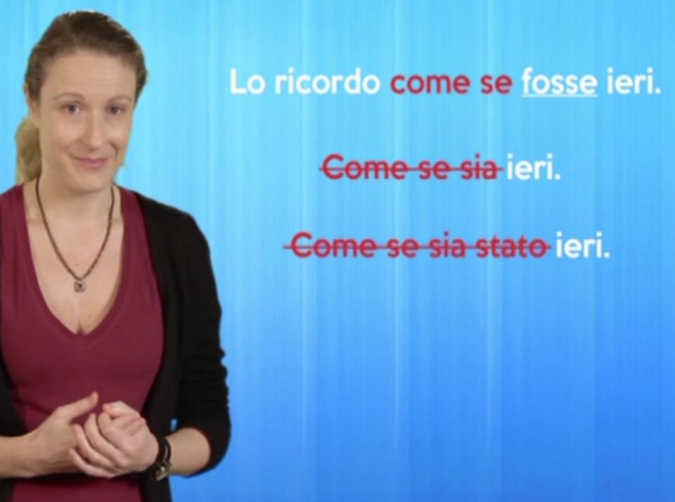 Grammavideo episodio 4 (B1)