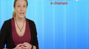 Grammavideo episodio 5 (B1)