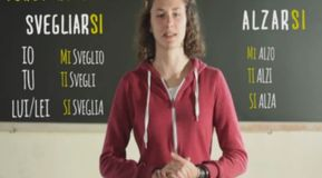 Grammavideo episodio 3 (A1)